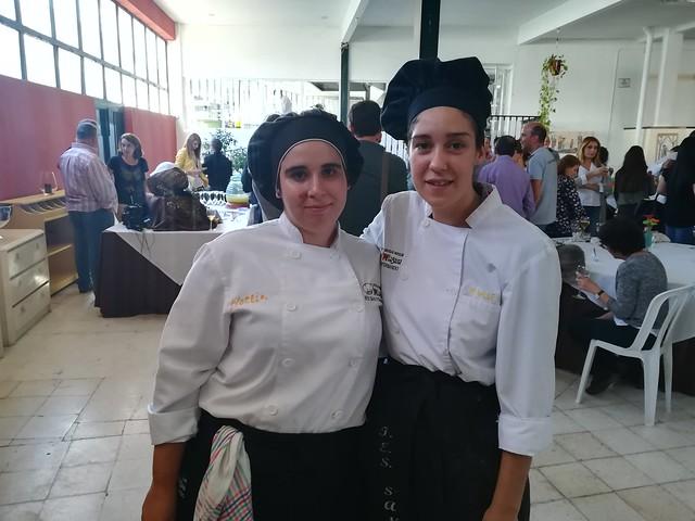 Jubilación Ignacio & Inauguración cocina