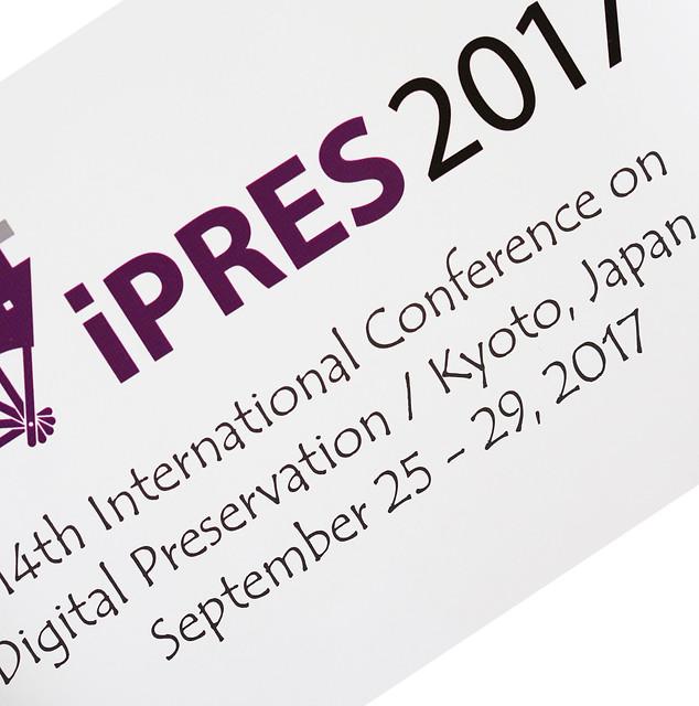 iPRES 2017 Day 2
