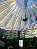 A New Urban Square - Berlin's Sony Center Umbrella by UrbanGrammar