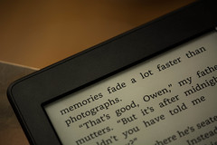 """Memories fade a lot faster than photographs."" --- Colleen Hoover (Confess)"
