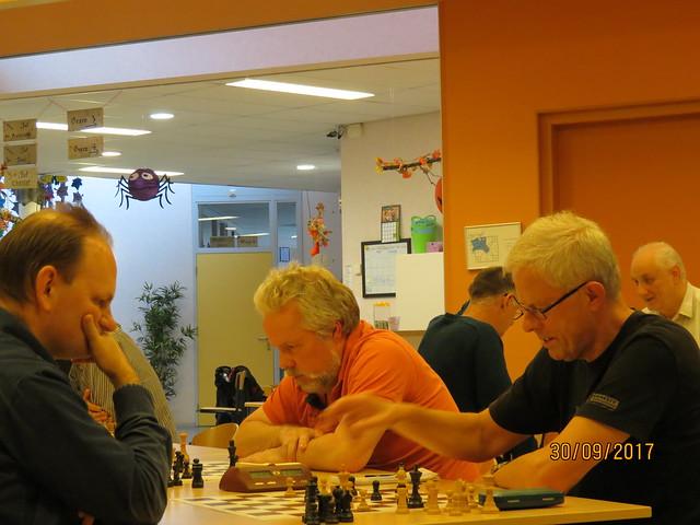 2017 Bergen, Hyfass-toernooi