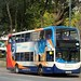 Stagecoach 15467 PX09AWV St Johns Lane, Liverpool 9 October 2017