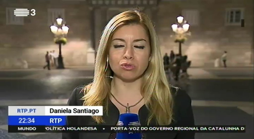 Daniela, R.T.P. 3, 11/X/2017