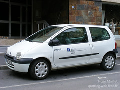 DDE 08 | Renault Twingo