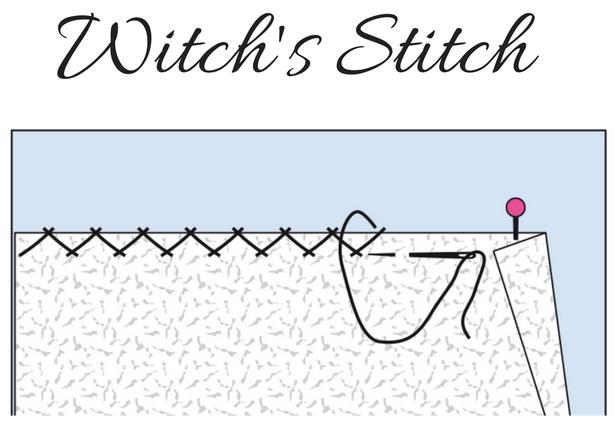 Witch's Stitch