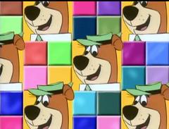 Cartoon Network Checkboard: Yogi