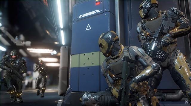 Star Citizen - Legacy Armor