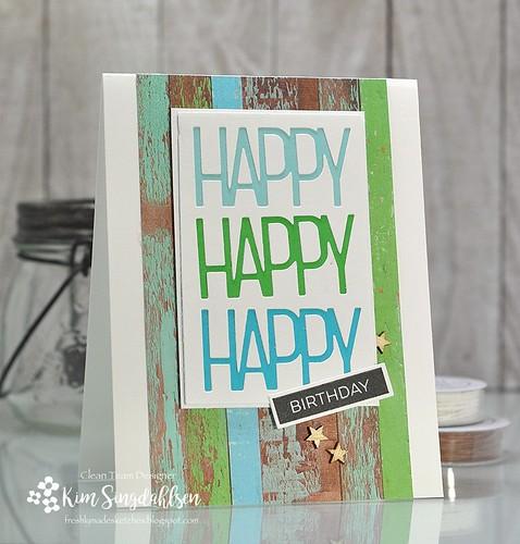 FMS Happy Happy
