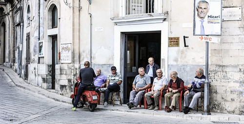 Ragusa | Sicily