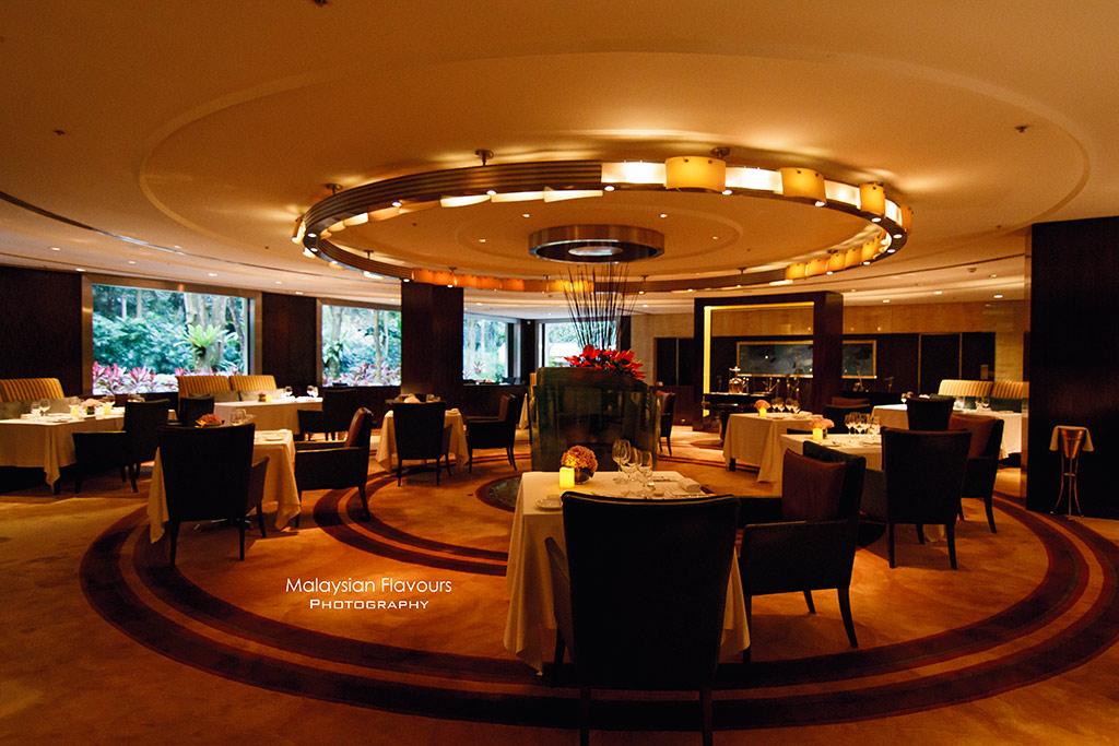 Lafite, Shangri-La Hotel, Kuala Lumpur