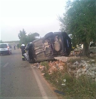 incidente Turi-Conversano