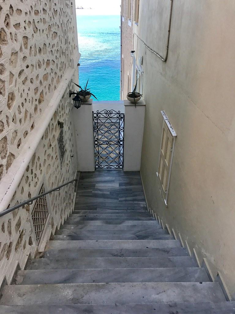 Syros, Kreikka