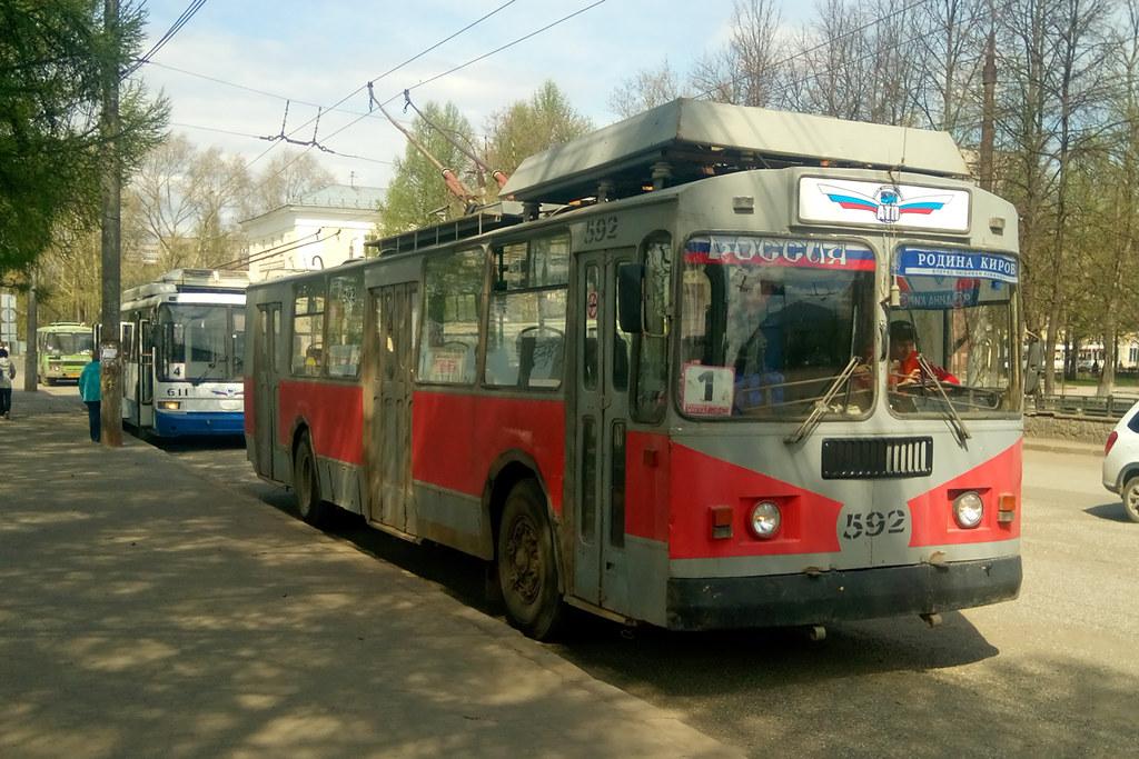 ZIU-682(ZIU-9)