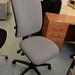 Pocco swivel chair E110