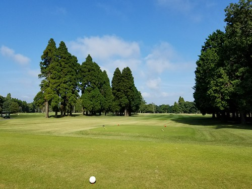 The National Country Club Chiba