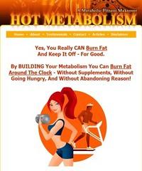 Hot Metabolism Review – Does it really work? http://ift.tt/2zevLeT