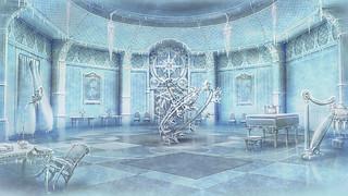 凍てし時の宮殿2