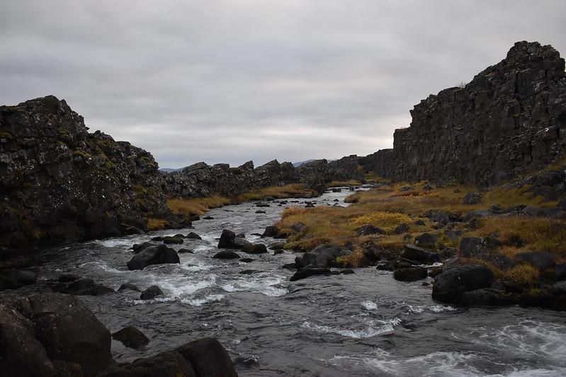 16/10 Minniborg naar Reykjavik