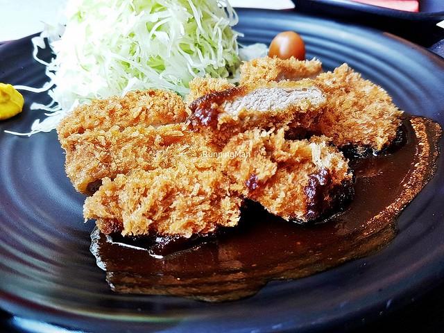 Miso Pork Fillet