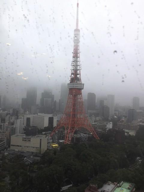 東京鐵塔 (2)