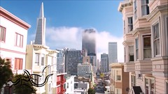 ️ eXploration 1   West Coast {USA} 🌌 City/Nature