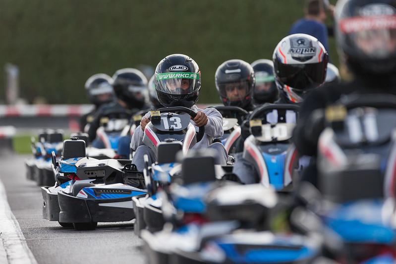 4H Karting Apprentis APAS-BTP