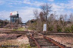 Aulon Junction | Memphis, Tennessee
