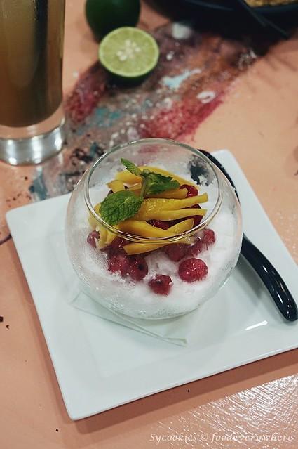 5.Tiger Lily Thai Restaurant @ Melawati Mall