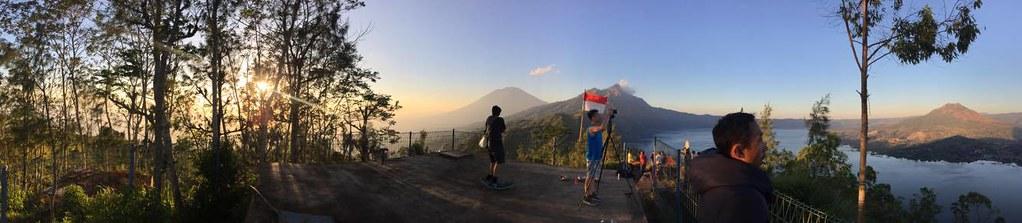 bali volcano batur 巴杜爾火山03
