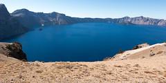 Crater Lake-1843