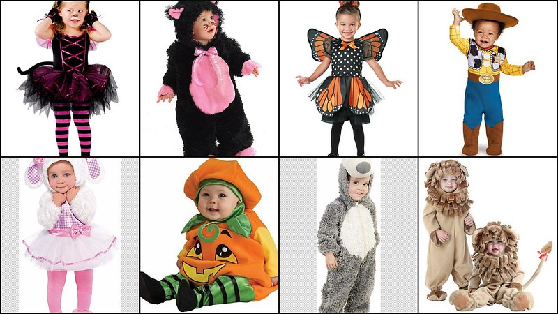 37400568532_9bc902c1d1_c.jpg Toddler Halloween Costumes Idea ...  sc 1 st  The Sims Forums & Spooky party costumes for Toddlers u2014 The Sims Forums