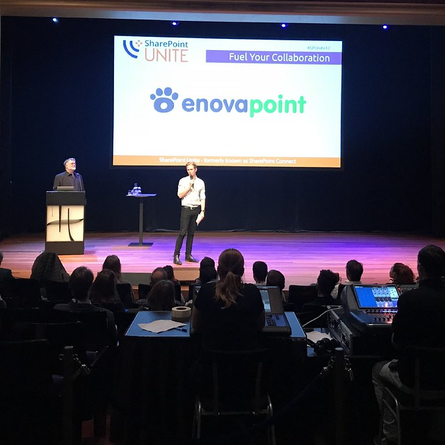 SharePoint Conference Haarlem