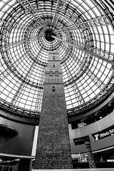 Melbourne Central Shopping Central