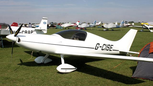 G-CISE