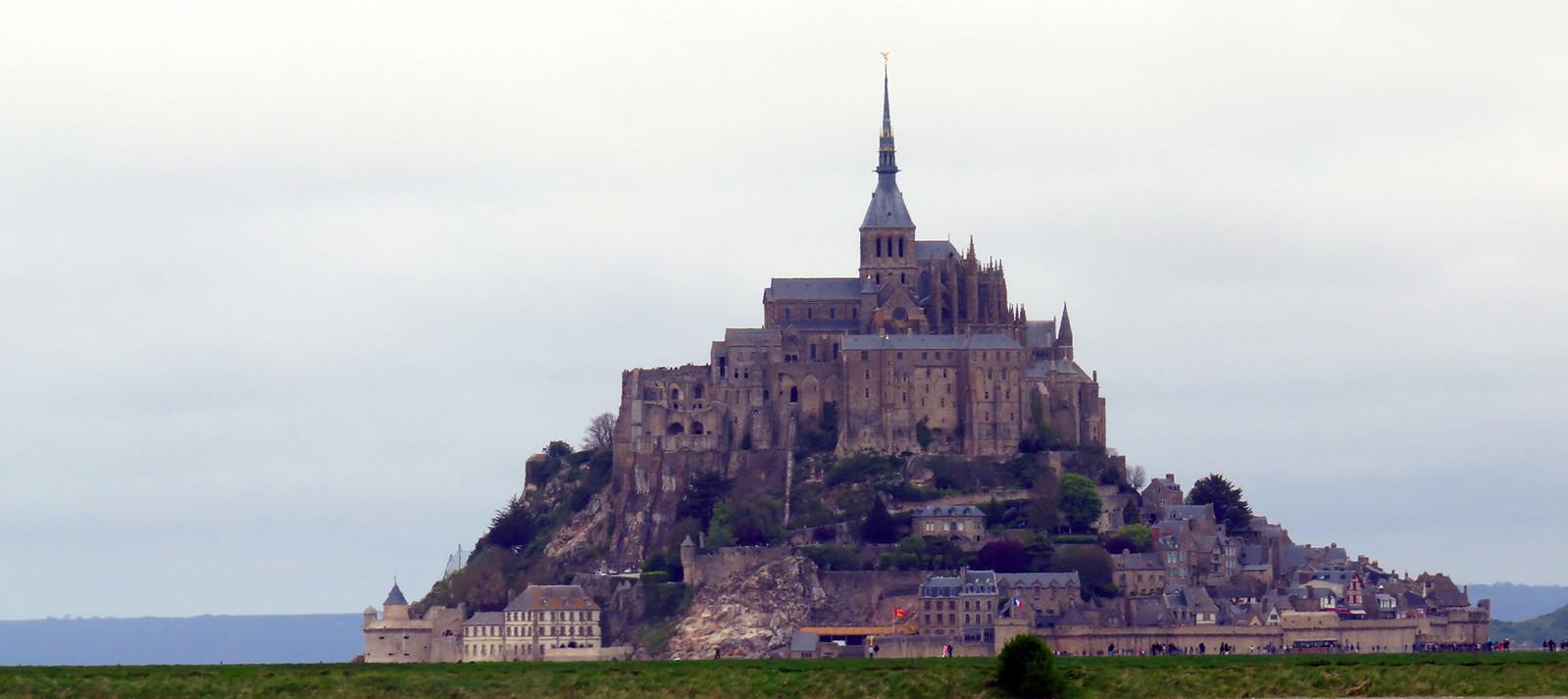 Mont Saint-Michel, France / Monte Saint-Michel, Francia mont saint-michel - 37460203600 0a544c92eb h - Visitar el Mont Saint-Michel