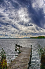 Reshanau Lake