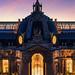 Inside Petit Palais by A.G. Photographe