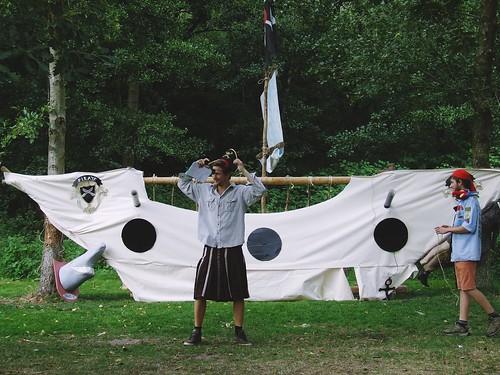 Kamp Bocholt 2015