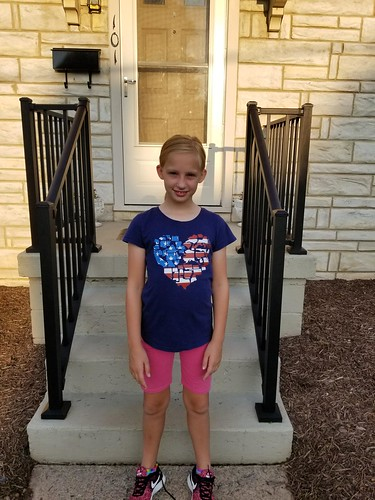 Aug 22 2017 First Day of School (4)