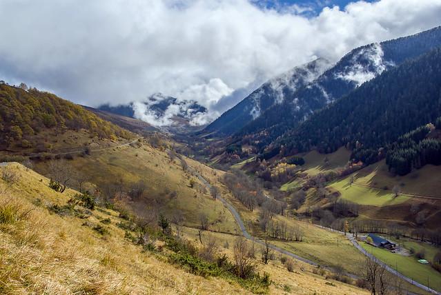 Vallée d'Oueil