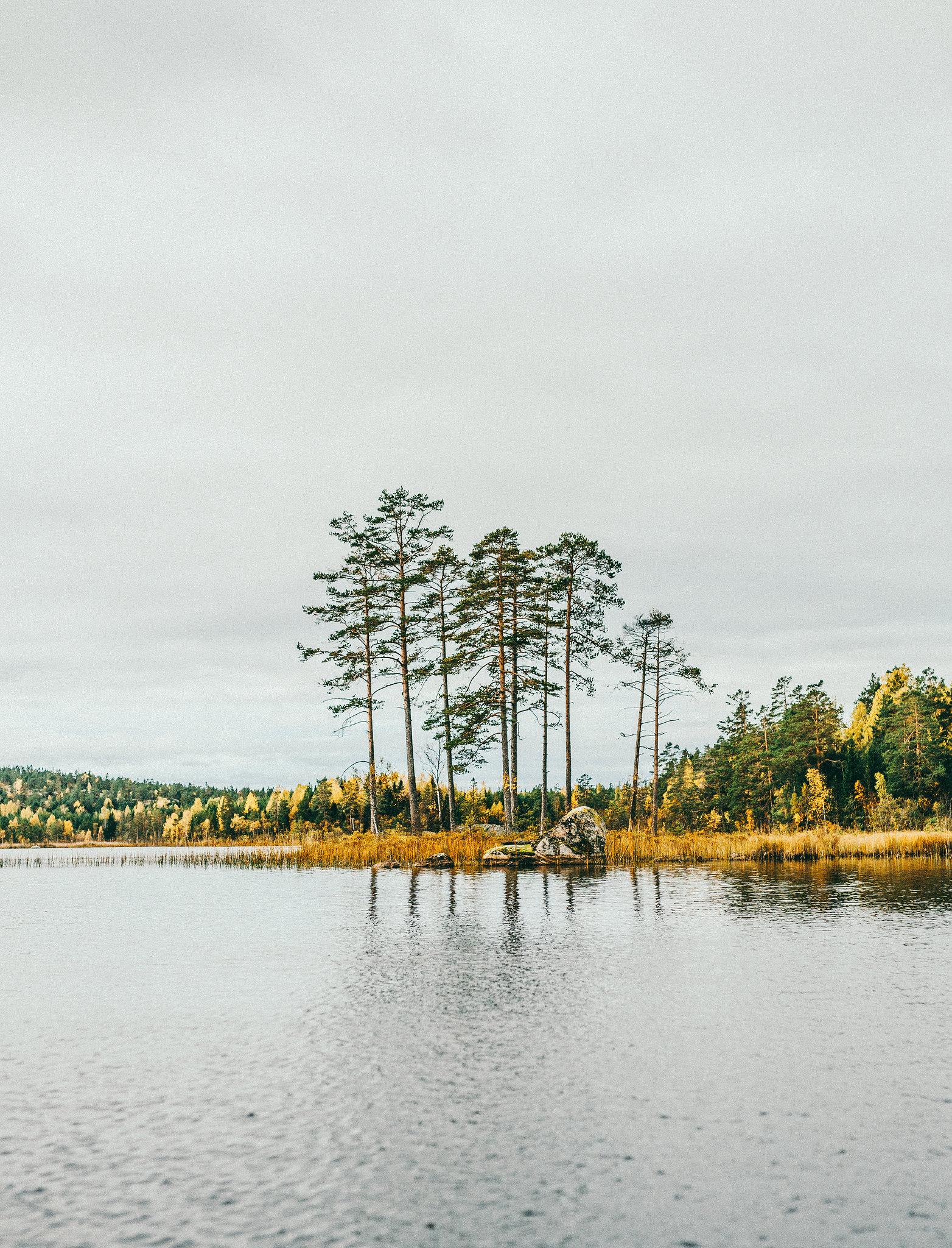 sjön - karinevelina.se