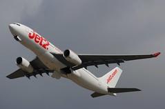 G-VYGL AirTanker - Jet2