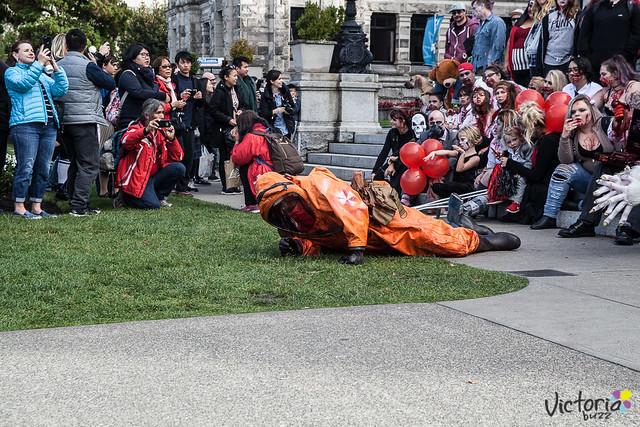 Victoria Zombie Walk - 2017 (47)