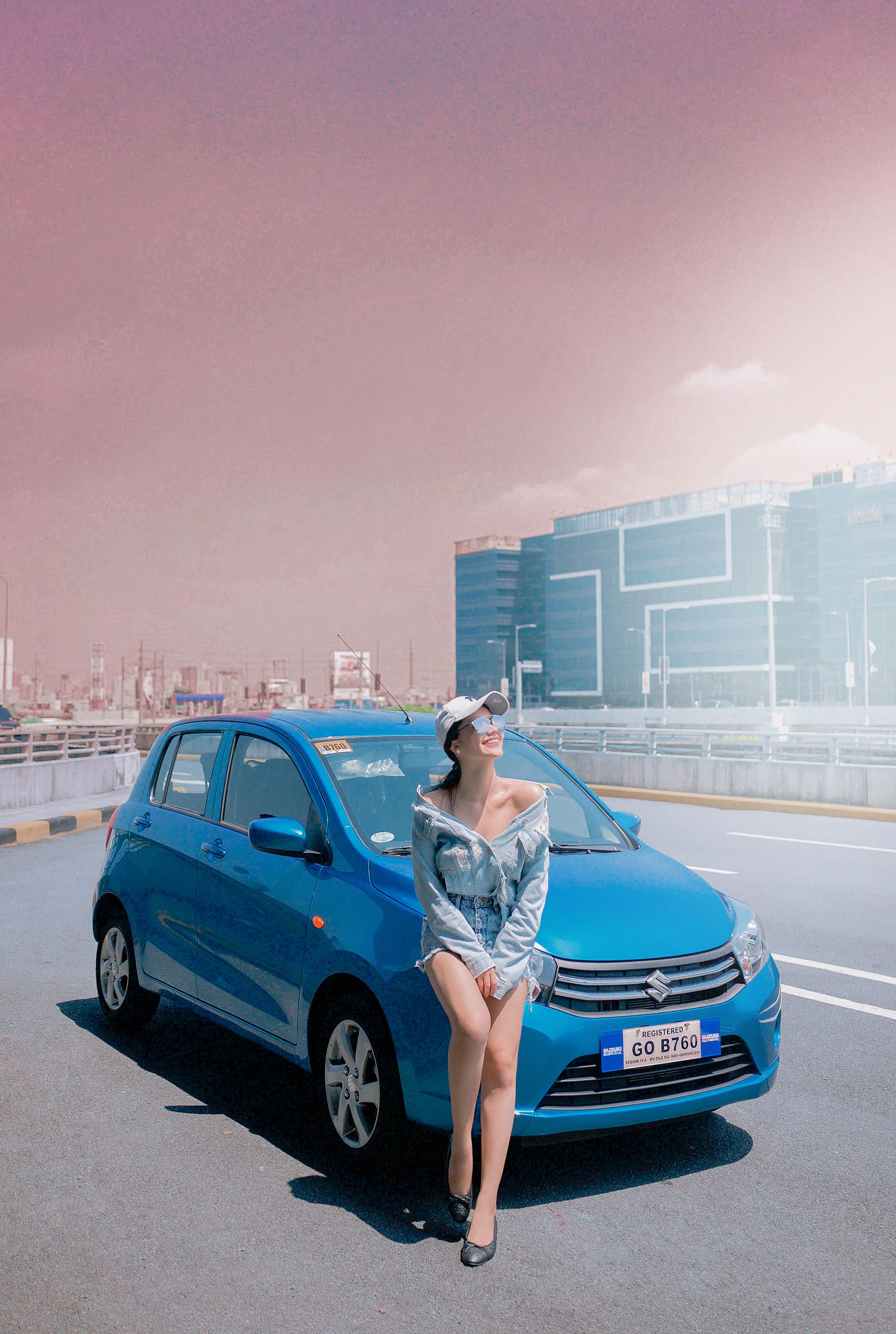 Suzuki copy