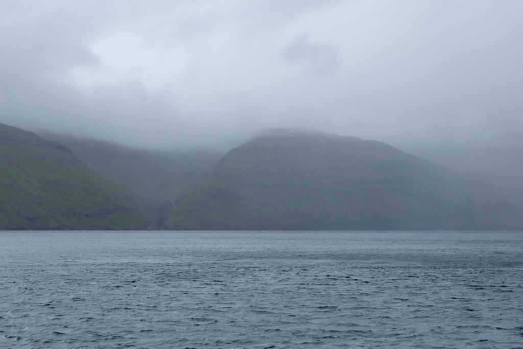 Faroe Islands Boat Tour