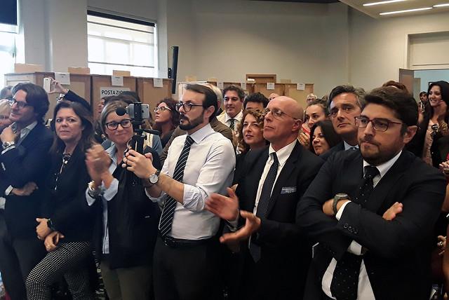 ElezioniConsiglioAvvocatiBari2017