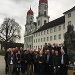 Besichtigung Kloster St. Urban März 2017