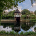 Boat house, Godmanchester