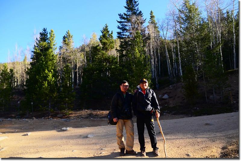 Bill Moore Lake Trail, Empire, Colorado (3)