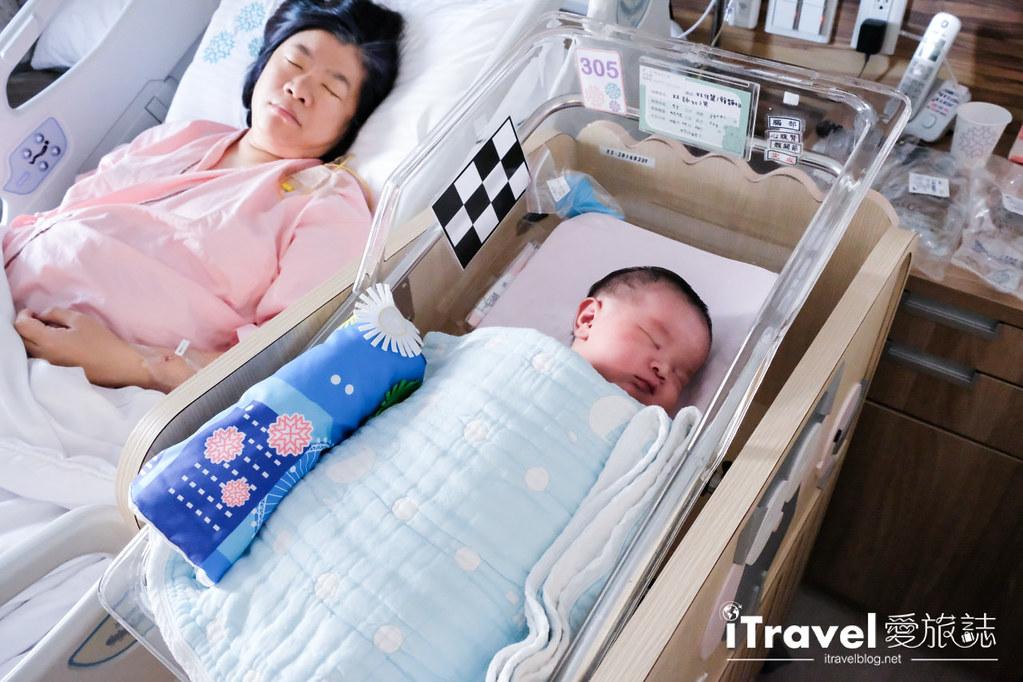 怀孕日志 禾馨剖腹产全纪录 35